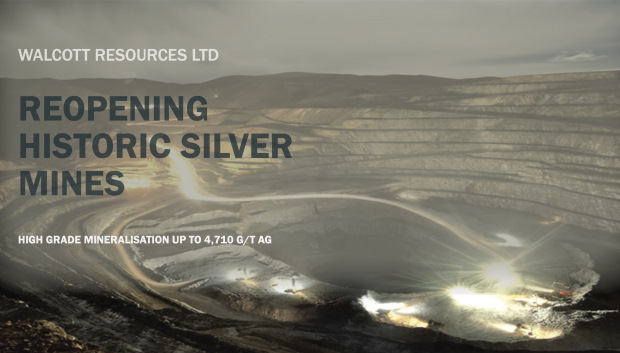 Walcott Resources Ltd.